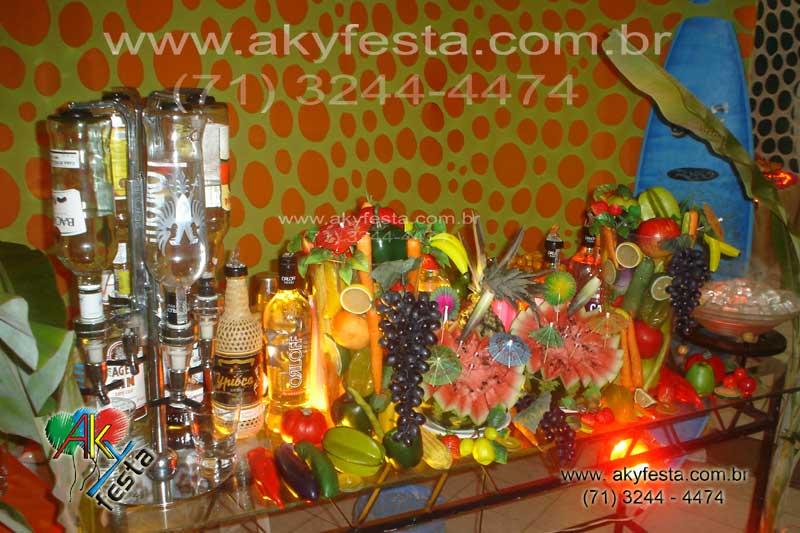 decoracao festa havaiana na piscina: Anos Havaiano Decoracao Havaiana Buffet Casa Festas Salvador Pictures