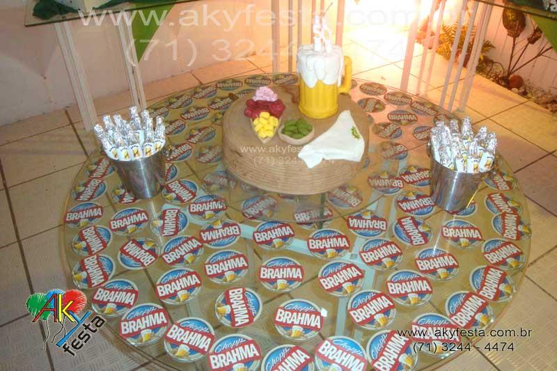 decoracao de mesa boteco : decoracao de mesa boteco:DECORACAO BOTECO para festa CERIMONIAL EM SALVADOR BAHIA TEL (71) 3244
