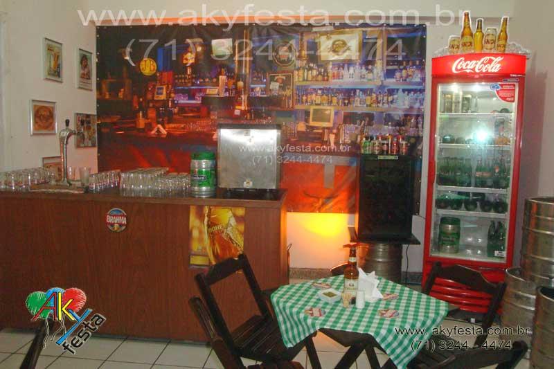 decoracao mesa tema boteco ? Doitri.com