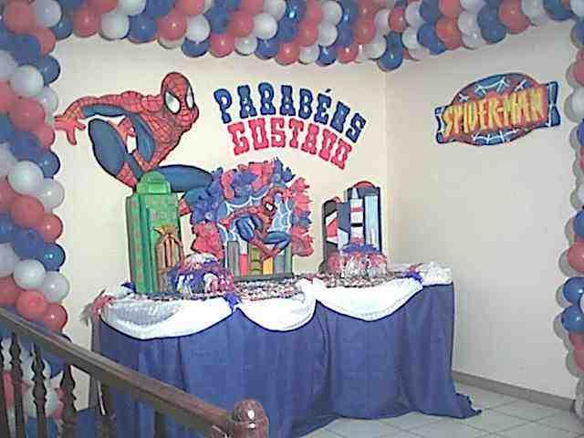 Homem Aranha Search Results Fazendo A Minha Festa
