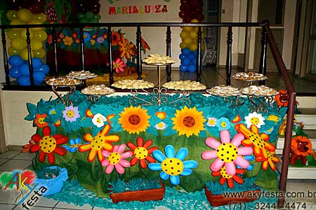 Decoraciónes de fiesta con mariposas - Imagui