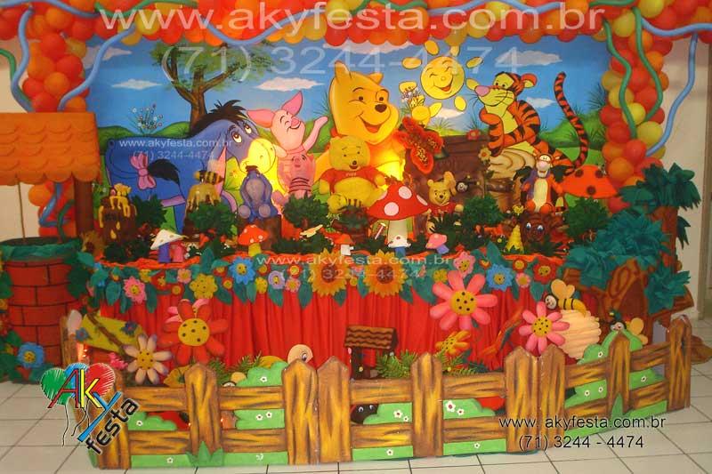 Fazendo a Minha Festa Infantil: Bolo de Cálice e Cupcakes